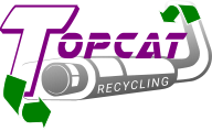 Top cat recycling